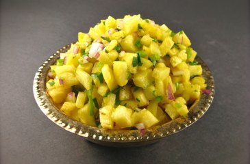 Photo of Pineapple Salsa
