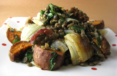 Photo of Roots, Shoots & Lentils
