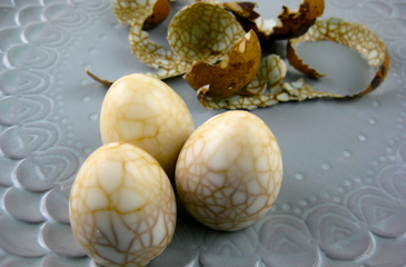 Photo of Tea Eggs