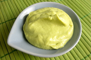 Photo of Avocado Tahini Dressing