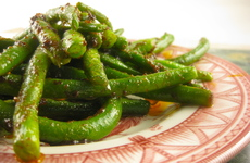 Photo of Red Chili Green Beans
