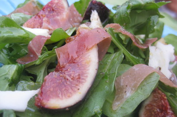Photo of Fig Salad