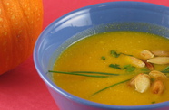 Photo of Curried Pumpkin Soup
