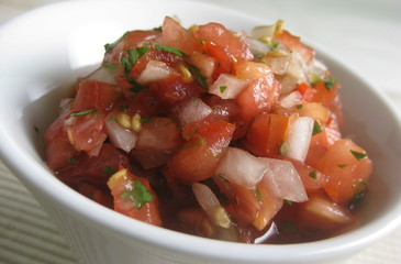 Photo of Pico de Gallo