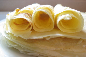 Photo of Crepes