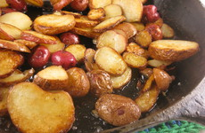 Photo of Skillet Potatoes