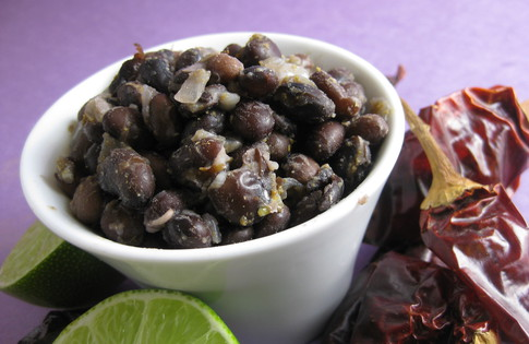 Photo of Mexican Black Beans