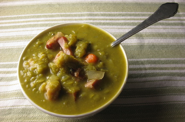 Photo of Split Pea Soup