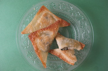 Photo of Crab Wontons