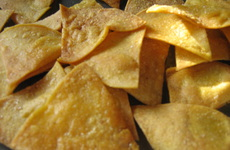 Photo of Homemade Tortilla Chips