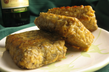 Photo of Whiskey Soaked Tempeh