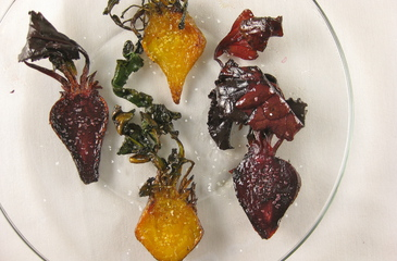 Photo of Beet Crisps