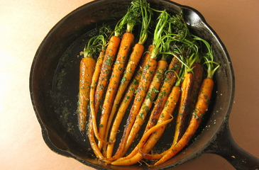 Photo of Carrot Top Carrots