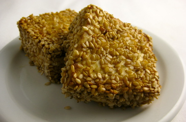 Photo of Sesame Crusted Tofu