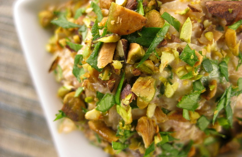 Photo of Apricot-Pistachio Chicken Salad
