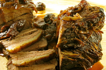Photo of Fig Brisket
