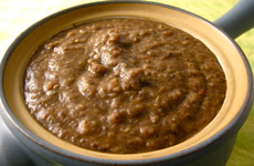 Photo of Black Bean Dip