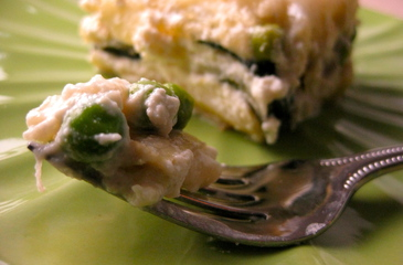 Photo of Spring Verde Lasagna