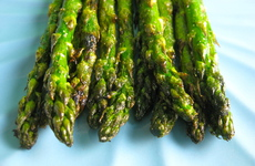 Photo of Grilled Asparagus
