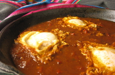 Photo of Huevos Rancheros