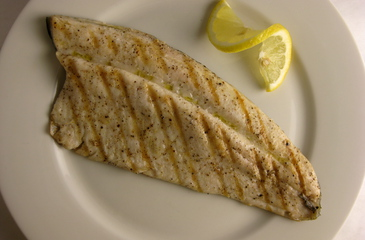 Photo of Grilled Trout