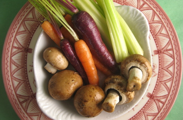 Photo of Crudites