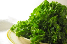 Photo of Massaged Kale Slaw