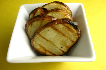 Photo of Grilled Potato Chips