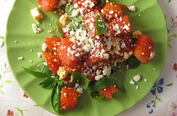 Photo of Watermelon Salad