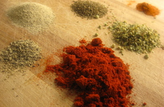 Photo of Cajun Spice Rub