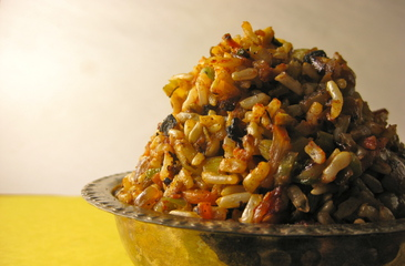 Photo of Vegan Dirty Rice