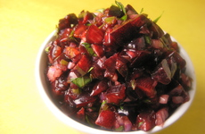 Photo of Cherry Salsa
