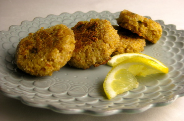 Photo of Quinoa Patties