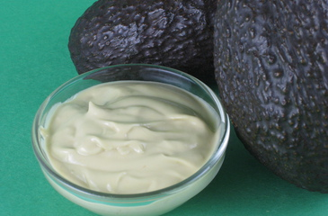 Photo of Avocado Cream