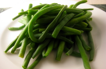 Photo of Steamed Green Beans