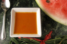 Photo of Thai Watermelon Soup