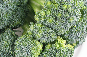 Photo of Broccoli- Simply Steamed