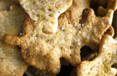 Photo of Fennel Crackers