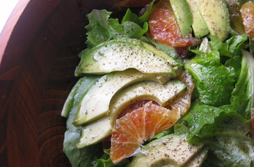 Photo of Citrus Avocado Salad